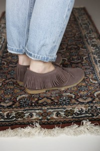 INDIAN SUMMER WOMAN taupe 36-40